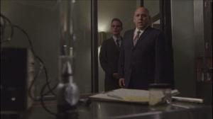 Three's a Crowd- Mahdi, played by JB Blanc, spots a dildo