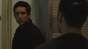 Black Maps and Motel Rooms- Paul meets with Miguel