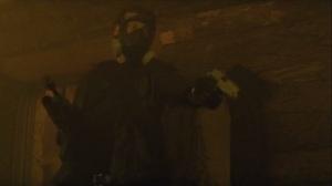 Omega Station- Frank kills Osip