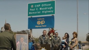 Omega Station- Paul Woodrugh Memorial Highway