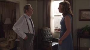 Under Influence- Barton and Margaret argue