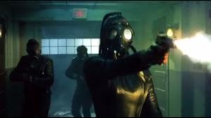 Damned IF You Do- Breaking into Arkham Asylum