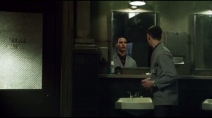 Damned If You Do- Nygma talks to his evil reflection