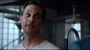 Damned If You Do- Todd Stashwick reprises his role as Richard Sionis, Black Mask