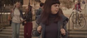 Diary of a Teenage Girl- Schoolmate calls Minnie a slut
