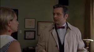 Full Ten Count- Betty tells Bill that Dan has been leaving nonstop messages for Virginia