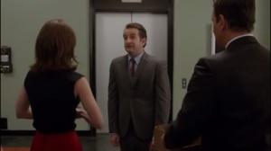 Full Ten Count- Dan and Virginia leave just as Bob arrives