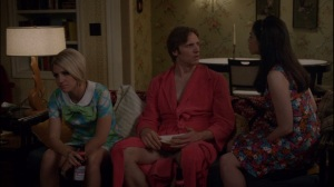 High Anxiety- Betty, Austin, and Helen