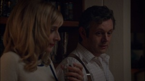 High Anxiety- Bill tells Libby what he thinks of their marriage