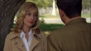 High Anxiety- Gorgeous Caitlin Fitzgerald