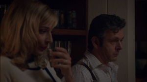 High Anxiety- Libby and Bill drink to their bad days