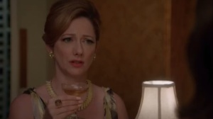 Party of Four- Judy Greer as Alice