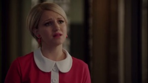Surrogates- Betty fights back against Bill's crap