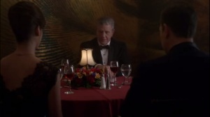 Surrogates- Dan and Virginia speak with Mr. Avery, played by Sam McMurray