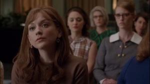 Surrogates- Emily Kinney as Nora Everett