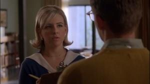 Surrogates- Jane can't believe that Lester is volunteering