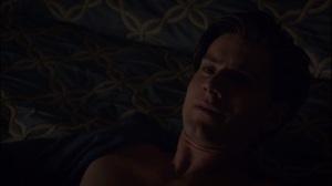 Through a Glass, Darkly- Matt is hesitant to have sex with Tessa