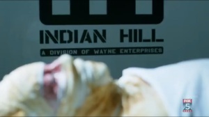 By Fire- Indian Hill