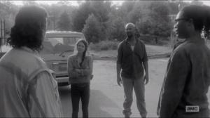 First Time Again- Eugene meets Scott, Annie, and Heath