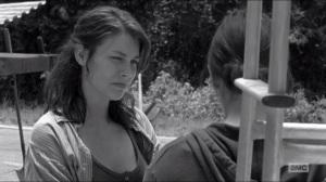 First Time Again- Maggie and Tara