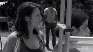 First Time Again- Tara knows that Nicholas got Noah killed