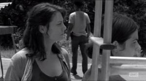 First Time Again- Tara knows that Nicholas got Noah killed