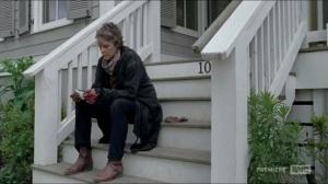 JSS- Carol considers smoking