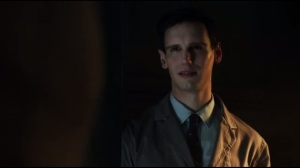 Knock, Knock- Dark Nygma
