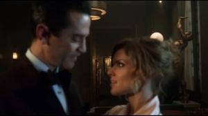 Last Laugh- Barbara and Theo