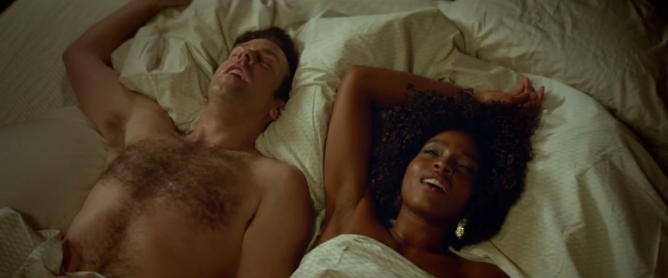 секс спящих людей