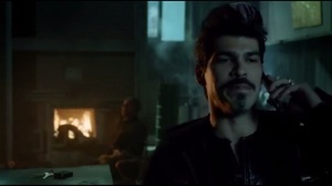 A Hard Pill to Swallow- Eduardo Flamingo, played by Raul Castillo, receives a call from Michelle Gomez