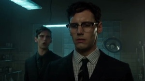 Mommy's Little Monster- Nygma gives into his darker side