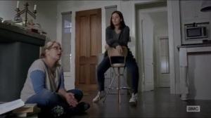 Now- Denise and Tara talk