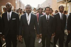 Selma- Walking