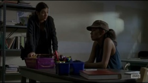 Start to Finish- Tara and Rosita talk