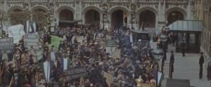 Suffragette- Women await feedback from Parliament