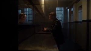 The Son of Gotham- Jim confronts Galavan