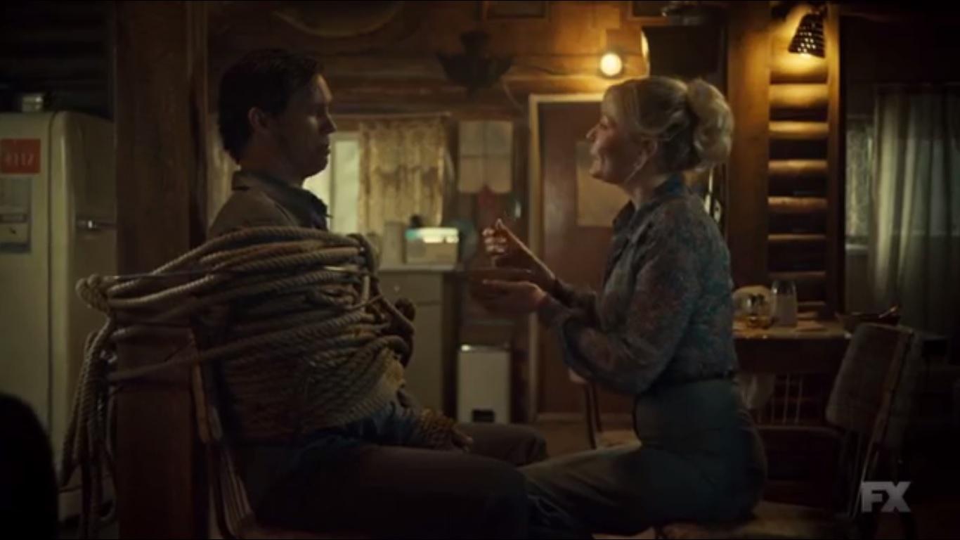 Watch Fargo Season 2 Episode 8: Loplop on FX (2015)   TV Guide
