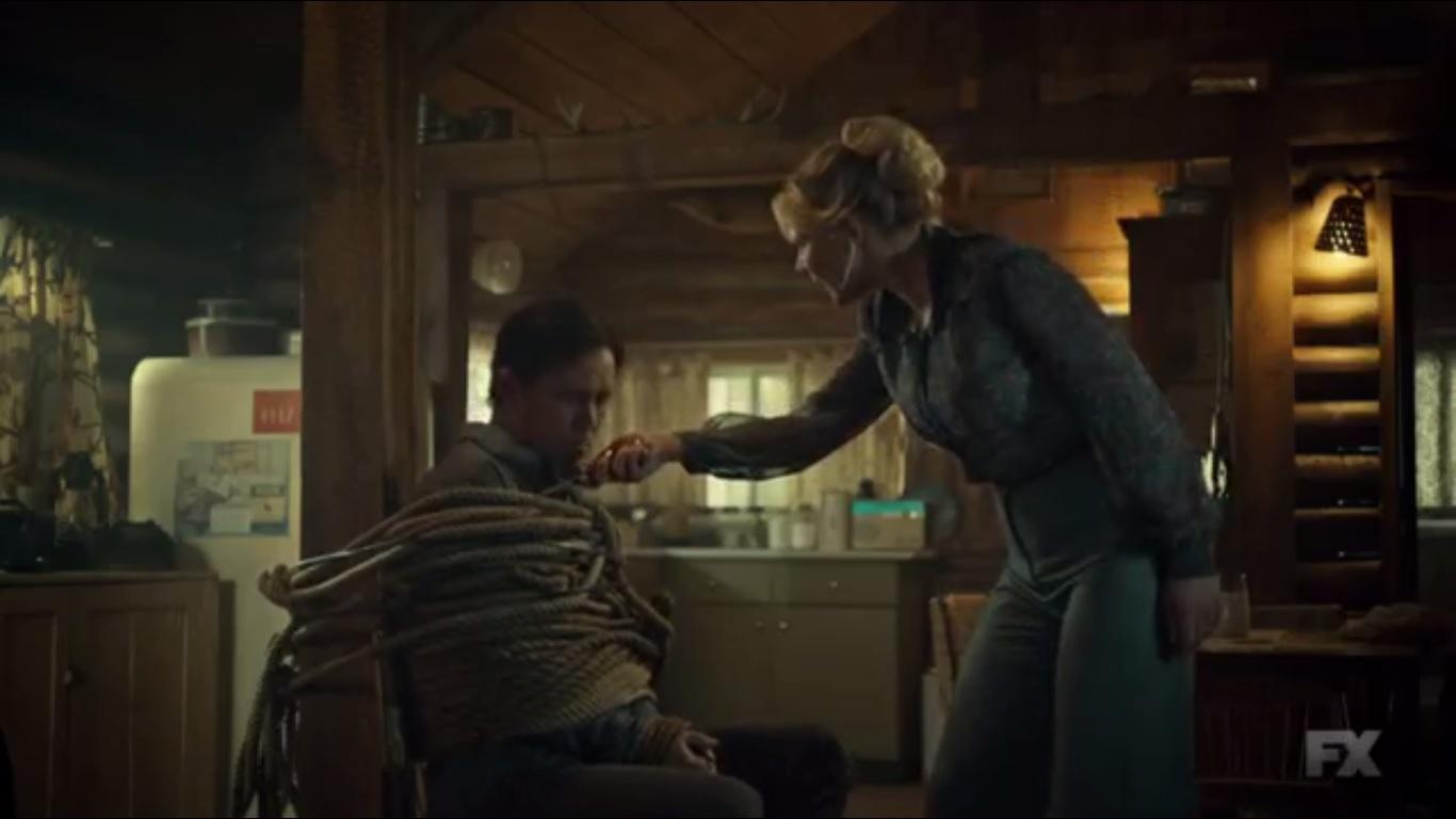 Fargo - Season 2, Episode 8: Loplop - TV.com