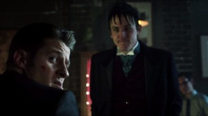 Worse Than a Crime- Jim awakens to Ed and Oswald singing