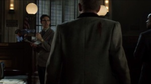 Worse Than a Crime- Nygma knows where Gordon is