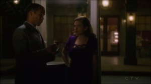 A View in the Dark- Jason loves the eclair, Peggy wants to punch all of Los Angeles