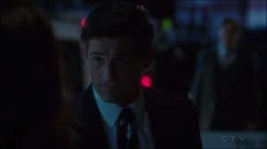 A View in the Dark- Peggy tells Daniel about what happened