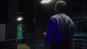 A View in the Dark- Whitney Frost confronts Jason for the Zero Matter