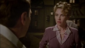 A View in the Dark- Whitney is insulted by the director