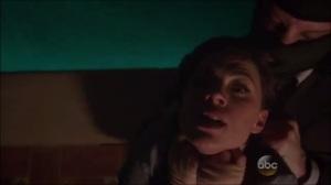 Better Angels- Peggy is ambushed