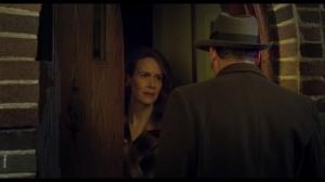 Carol- Abby tells off Harge