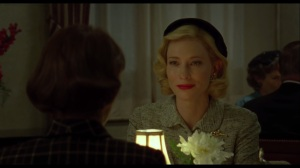 Carol- Carol and Therese at dinner