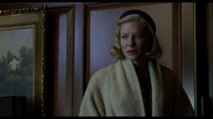 Carol- Carol at the custody hearing