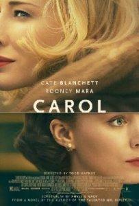 Carol- Poster